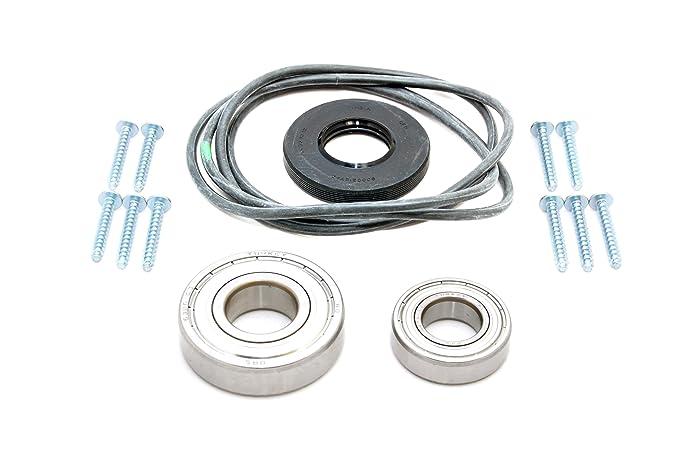 Bosch 00172686 lavadora accesorios por puertas/Siemens Neff ...
