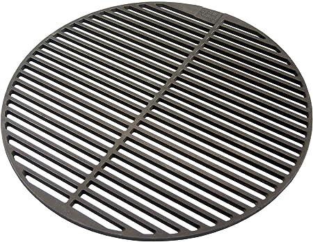 Barbecue rond en acier inoxydable pour barbecue oscillant