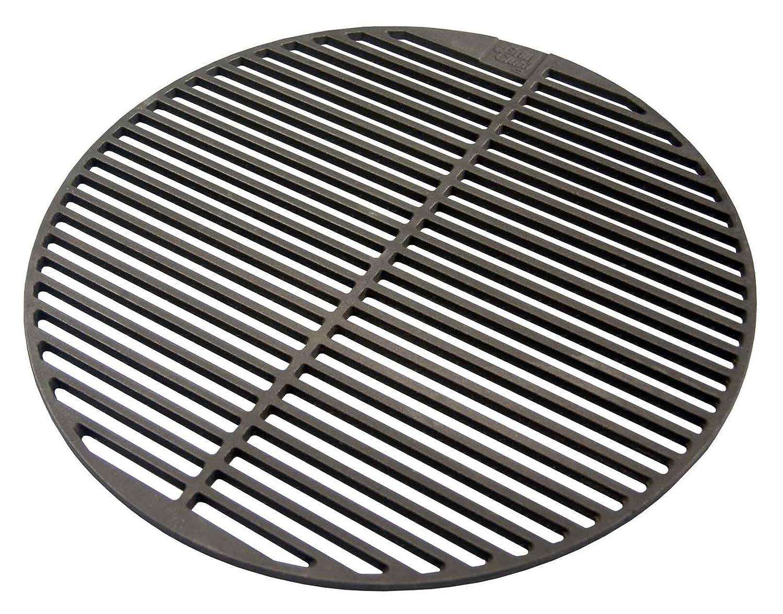 Grille en fonte pour barbecue Il Pi/èce ronde convient pour les GrillClub Weber. diam/ètre : 54,5/cm