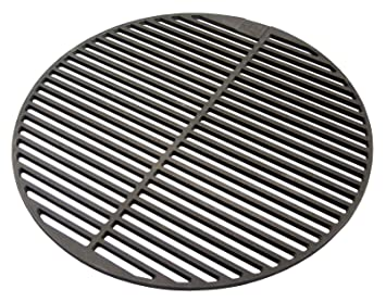 Sporting Goods Barbecue grate Grate iron round 45cm Grate iron rust Round grill Grill BBQ Parts & Accessories