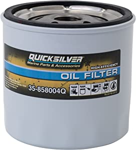 Quicksilver Oil Filter