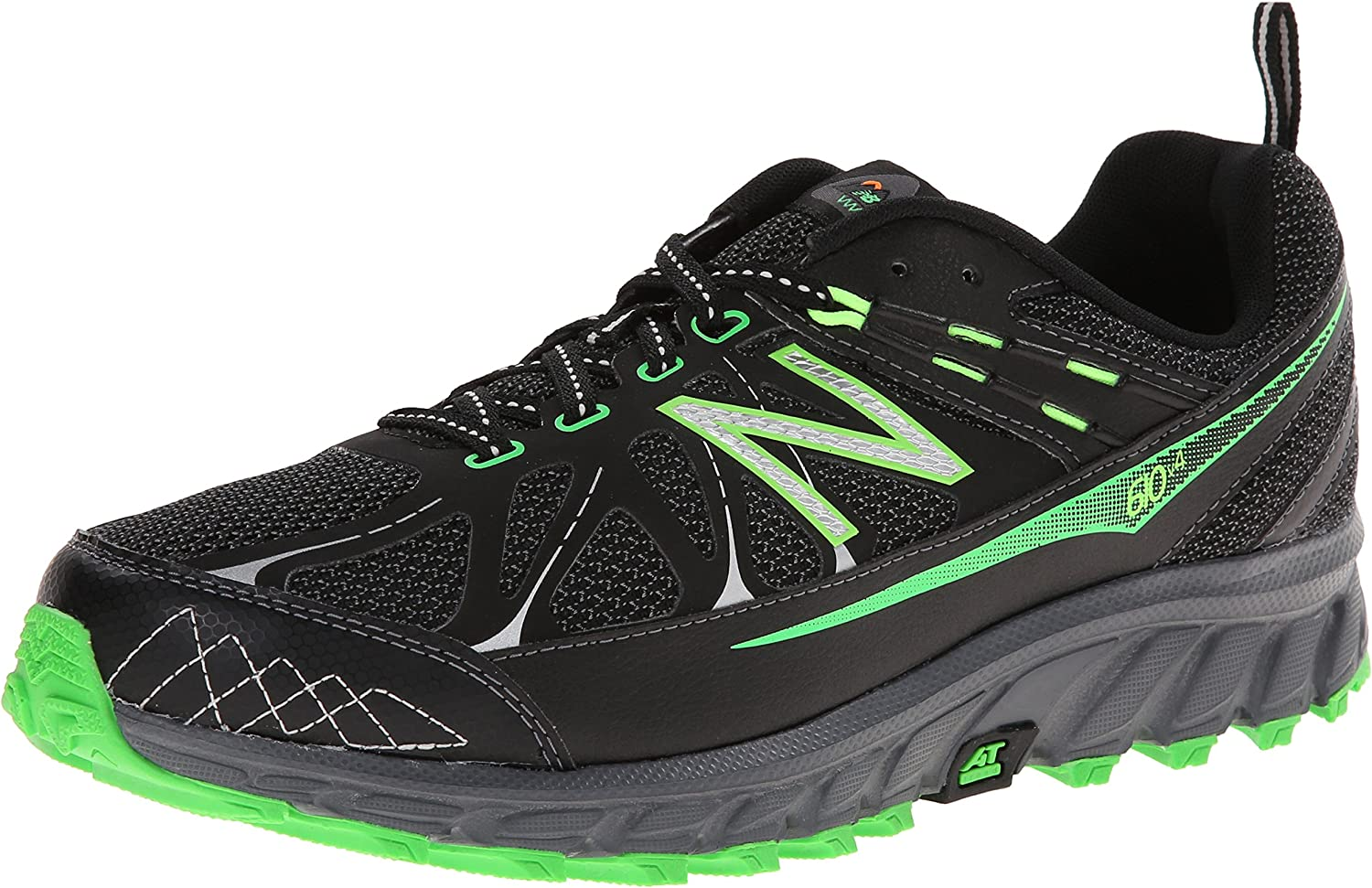 New Balance Men s MT610V4 Trail-Running Shoe