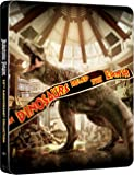 Jurassic Collection - Steelbook (4 Blu-Ray)