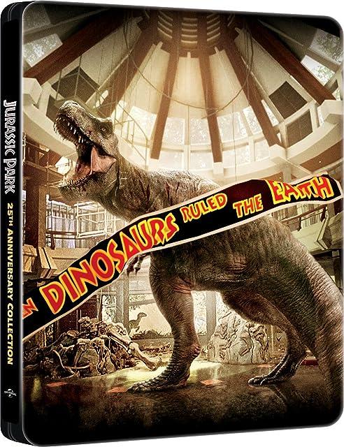 Jurassic Collection 81wCGdyjpIL._SL640_