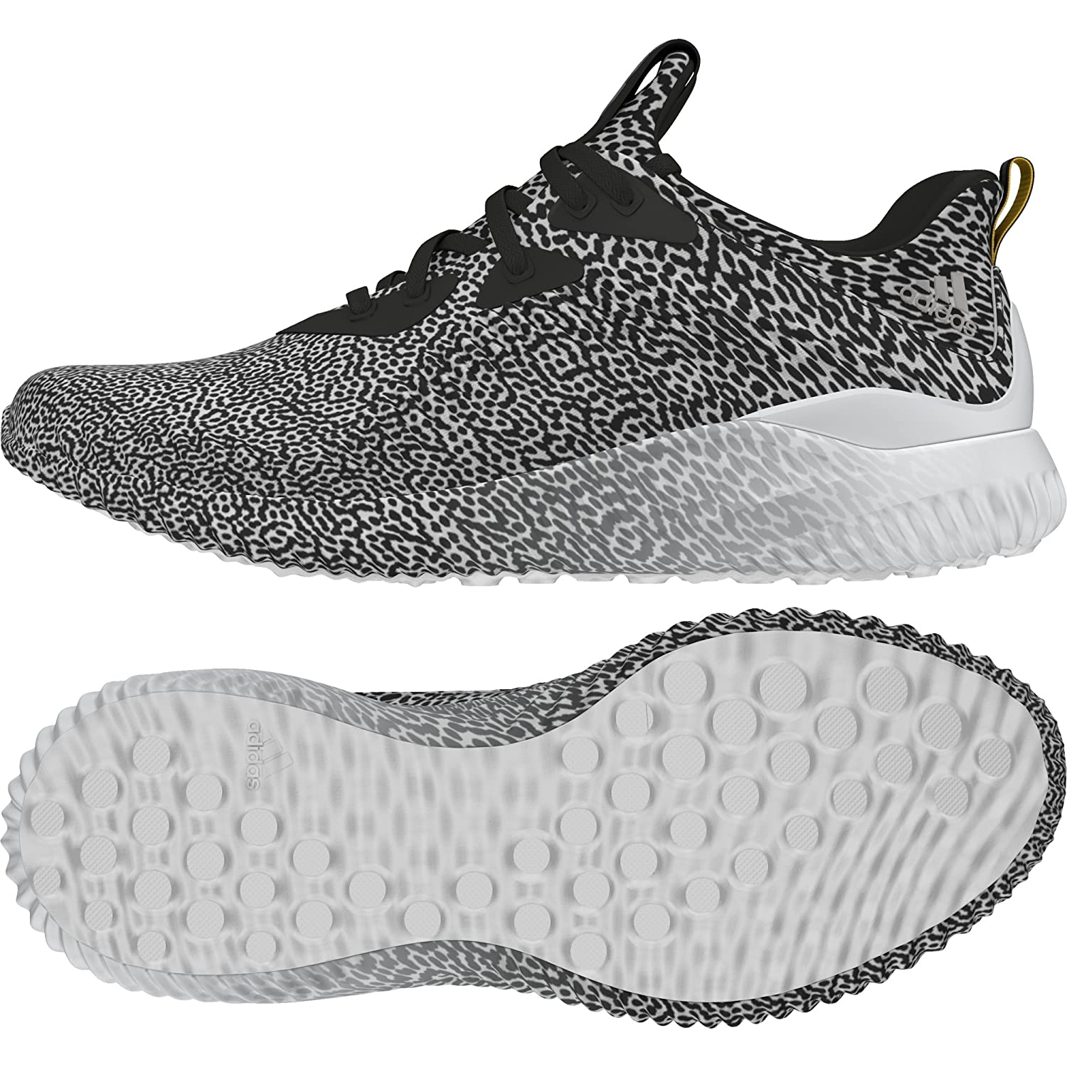9aa0aaa4867a8 adidas Men s Alphabounce M Aramis Running Shoes  Amazon.co.uk  Shoes   Bags