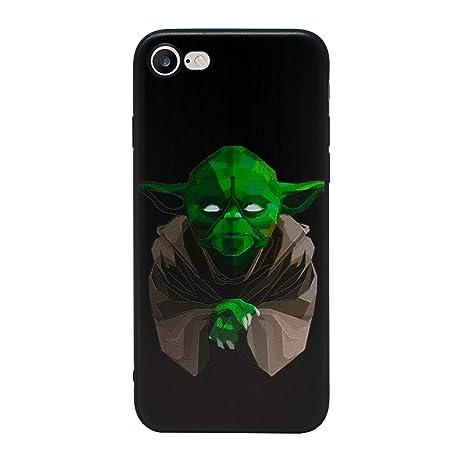 coque iphone 7 plus yoda