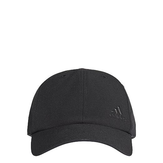 64f2633b952 Amazon.com  adidas Womens Climalite Hat (Black)  Sports   Outdoors