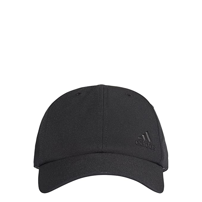 43d14706260 Amazon.com  adidas Womens Climalite Hat (Black)  Sports   Outdoors