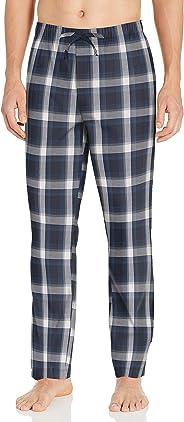 Amazon Brand - Goodthreads Men's Stretch Poplin Pajama Pant