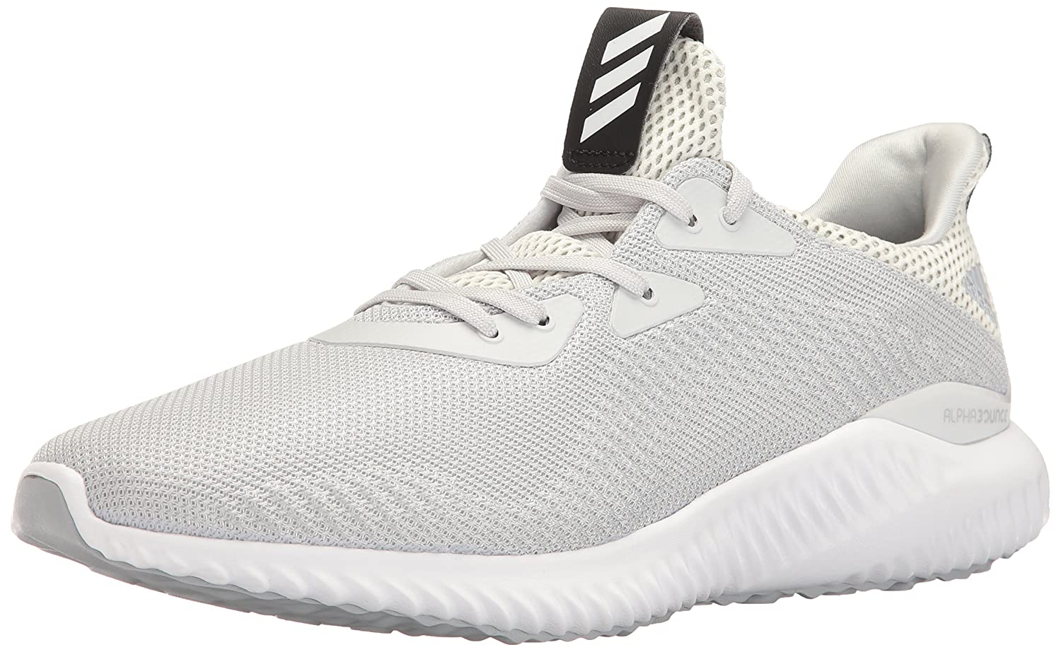 cheap for discount d8bd9 0d992 Amazon.com  adidas Performance Mens Alphabounce M Running Shoe  Road  Running