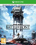 Star Wars Battlefront - Day One Edition [AT-Pegi] - [Xbox One]