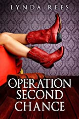 Operation Second Chance Kindle Edition