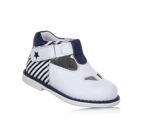 Sneakers blu per bambini Walkey Pagar Con La Venta De Visa En Línea Puerto Este Descuento Exclusivo Manchester Venta En Línea Coste Para La Venta LekL19