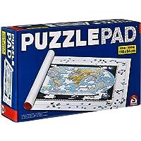 Schmidt Spiele 57988 - Alfombrilla para enrollar Puzzles