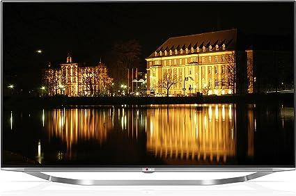 LG 55UB950V - TV Led 55 55Ub950V Uhd 4K, 1250 Hz Mci, Wi-Fi, Smart TV Y Cinema 3D