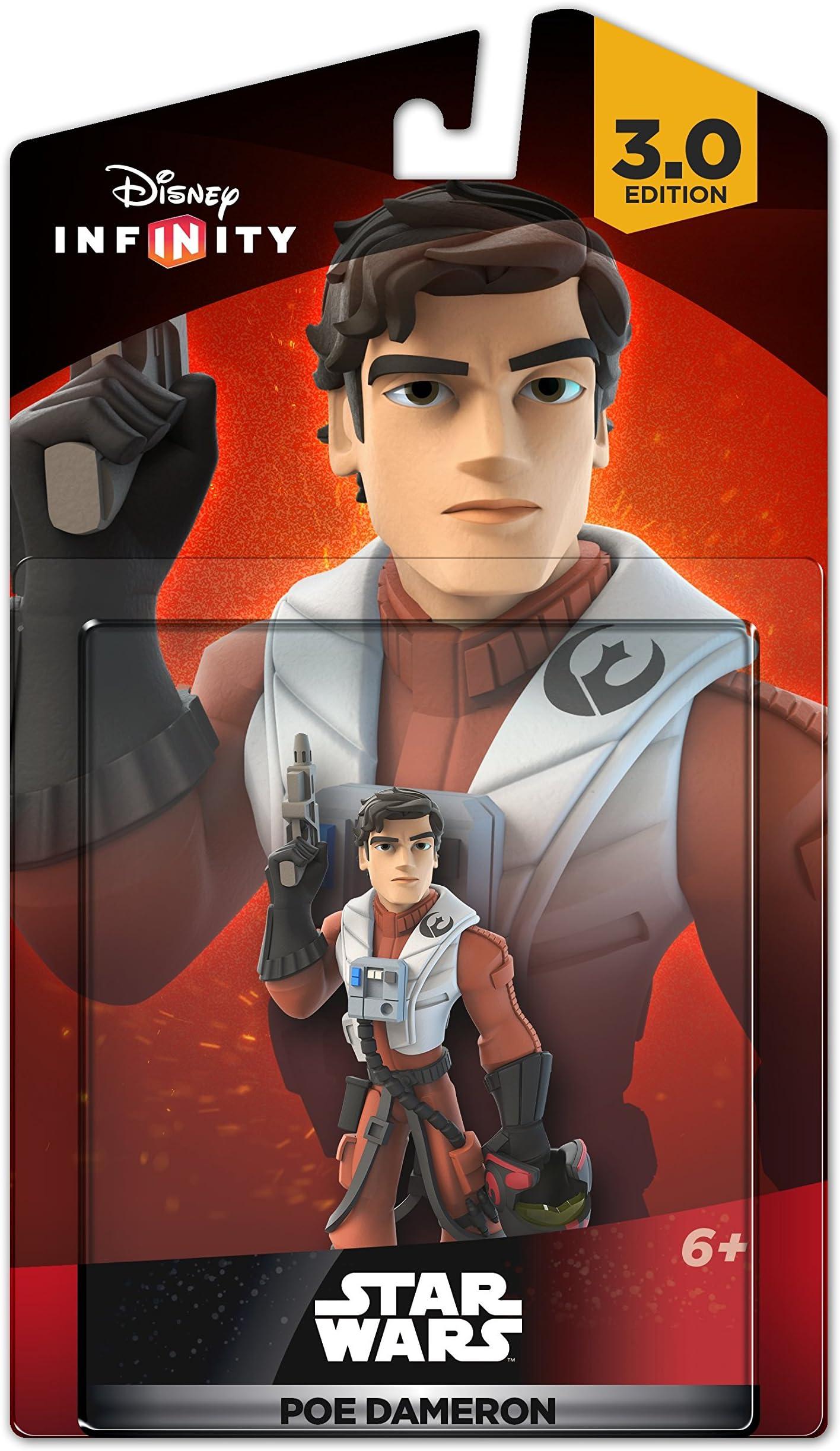 Amazon com: Disney Infinity 3 0 Edition: Star Wars The Force Awakens