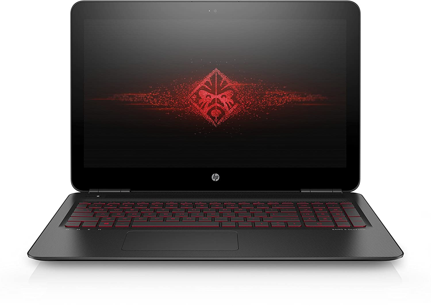 OMEN by HP 15-ax008ng Notebook mit 15 Zoll Ultra-HD Display