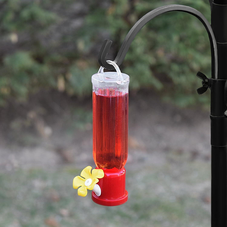 hummingbird feeder gallon wikihow make via one com perches for bird to pin and a gardens