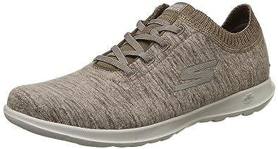 051d064ad59 Skechers Women's Go Walk Lite-Floret Nordic Walking Shoes