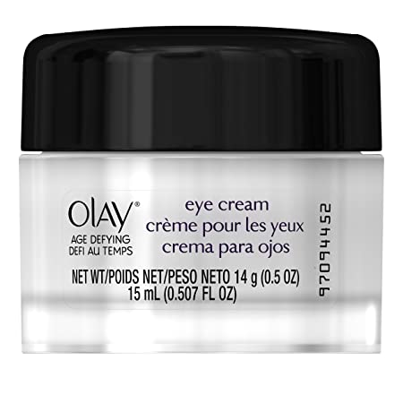 Olay Age Defying Anti-Wrinkle Eye Cream 0.5 Oz