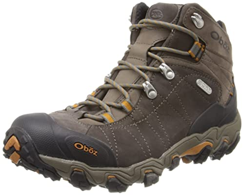 Best oboz hiking boots for Men