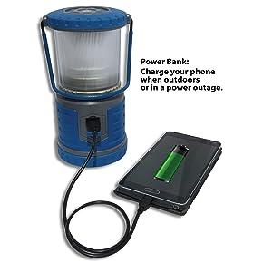 Tough Light LED Rechargeable Lantern