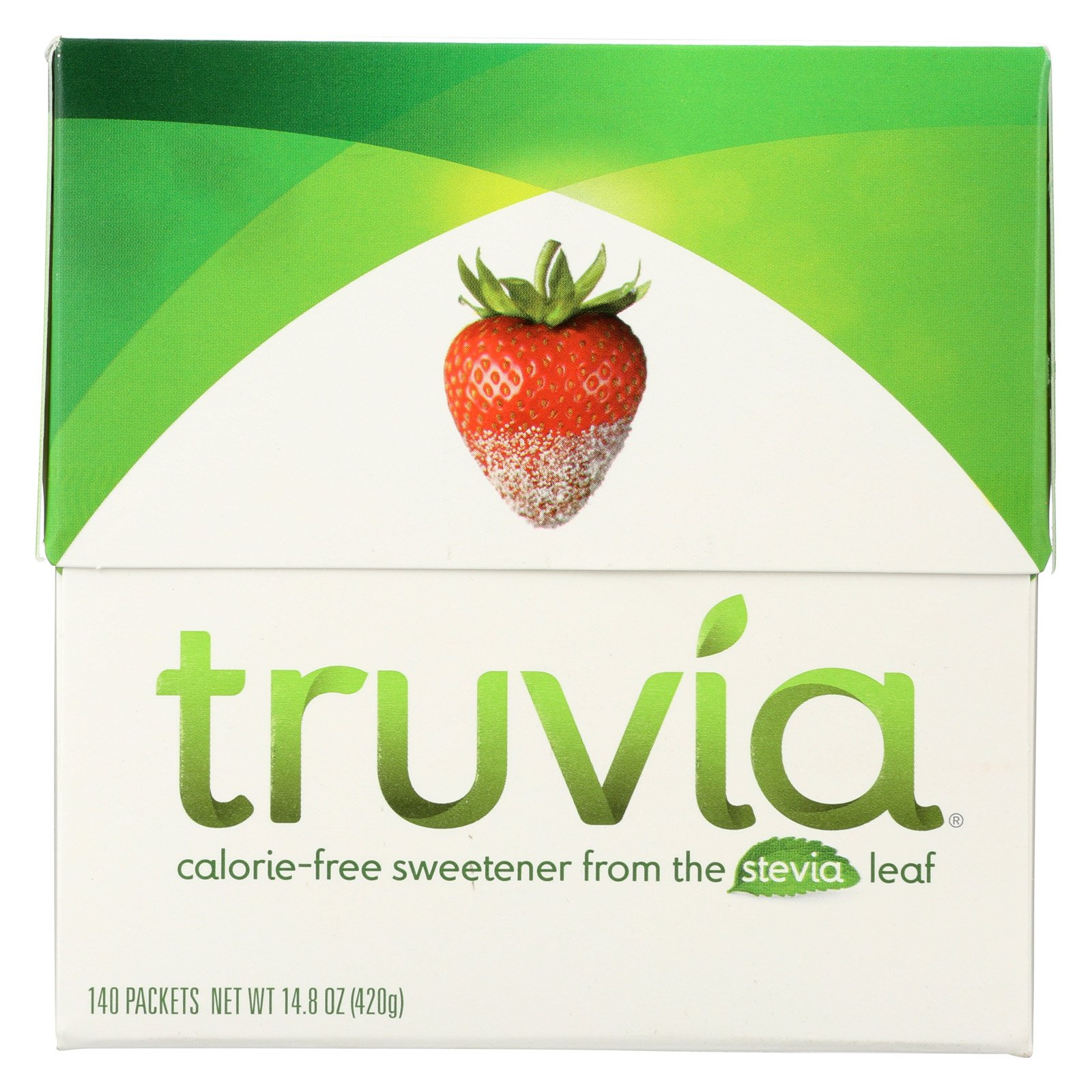 Truvia Natural Sweetener - Case of 6 - 140 Count