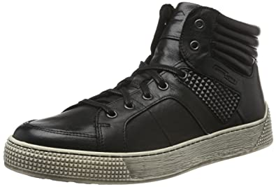 ae59b8e9fb0bf1 camel active Herren Cocoon 11 High-Top  Amazon.de  Schuhe   Handtaschen