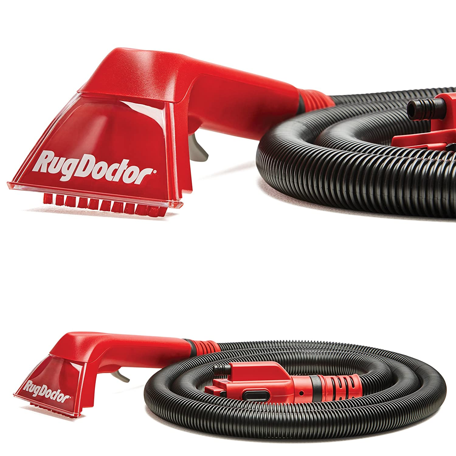 Amazon Com Rug Doctor Flexclean Upholstery Tool 7 6 Foot Hose With