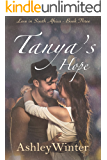 Tanya's Hope (Love in South Africa Book 3)