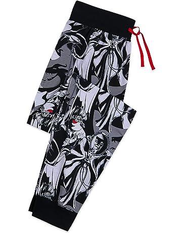 dd703b4135d7 Disney Villains Lounge Pants for Women Multi