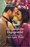 Her Surprise Engagement: A Clean Romance (City by the Bay Stories Book 6)