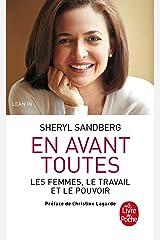 En avant toutes: les femmes, le travail et le pouvoir Pocket Book