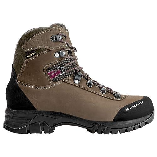535801d34ad Mammut Men's Trovat Advanced High GTX Rise Hiking Shoes