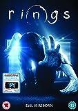 RINGS [DVD] [2017]