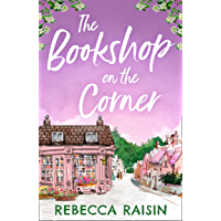 The Bookshop On The Corner (The Gingerbread Café) (The Bookshop series Book 1) (English Edition)