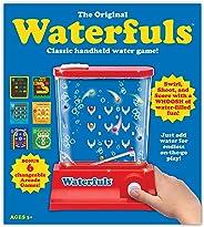 Waterfuls The Original Handheld Game