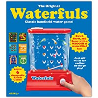 Waterfuls: The Classic Handheld Game!