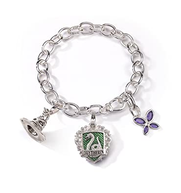charms pandora harry potter