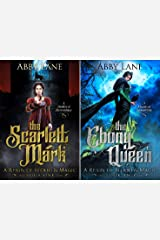 A Reign of Blood and Magic (2 Book Series) Kindle Edition
