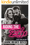 Riding The Edge (Satan's Knights Transition Of Power Book 3)