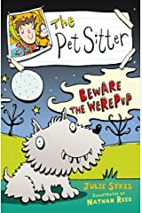 The Pet Sitter: Beware the Werepup Kindle Edition