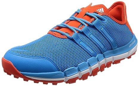 info for 9f40e 5dcff adidas Herren Climacool St Golfschuhe, Mehrfarbig CyanEnergy, 40 23 EU