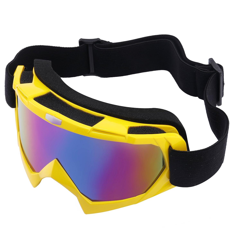 X-Loop Lunettes de Soleil - Sport - Cyclisme - Ski - Conduite - Motard 97f55416d349
