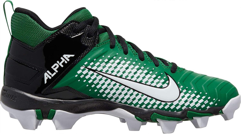Nike Force Savage 2 Shark (gs) Big Kids Football Cleat Aq7723-301
