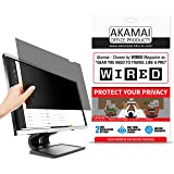 "24"" Akamai Computer Privacy Screen"