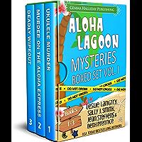 Aloha Lagoon Mysteries Boxed Set Vol. I (Books 1-3)