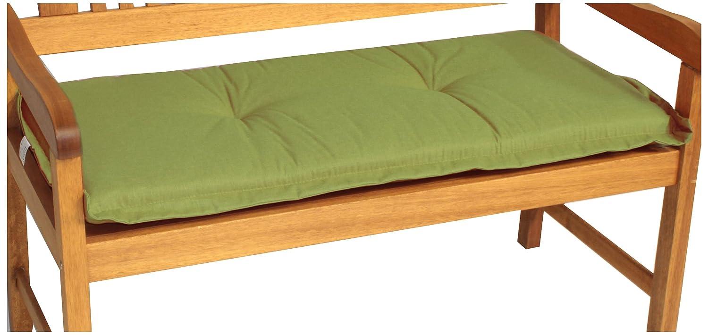 beo P101 Ascot BA3 Saumkissen for 3 seater bench circa 145 x 45 cm, about 6 cm thick Gartenstuhl-Kissen