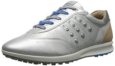 Ecco Sneaker Womens Street Evo Schwarz EU 38 bIyW19WtE2