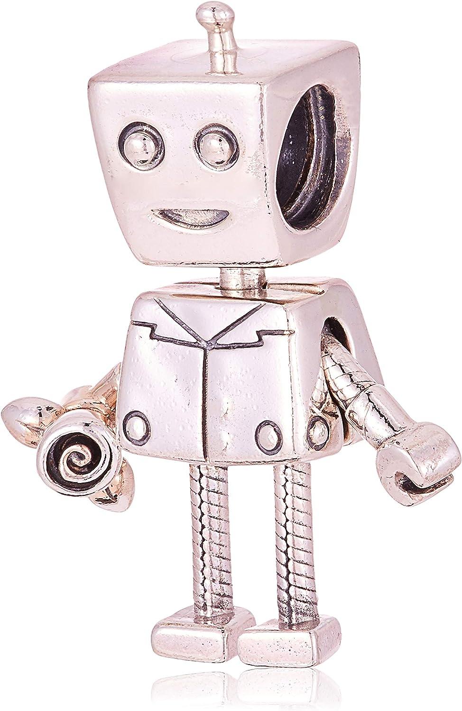 charm pandora robot